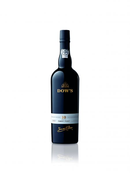 DOW'S Tawny Port 10 Years Old Masterblend