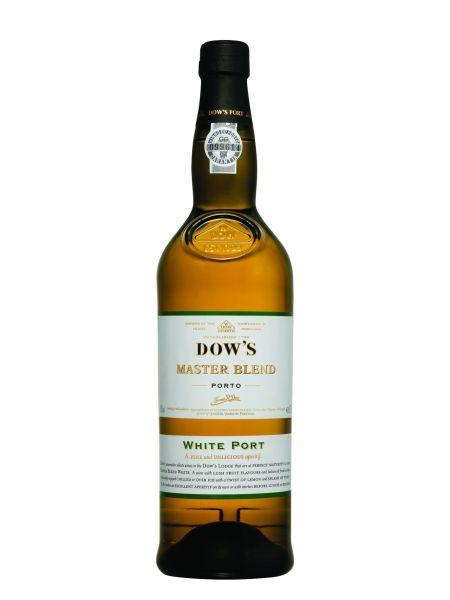 DOW'S Master Blend White Port